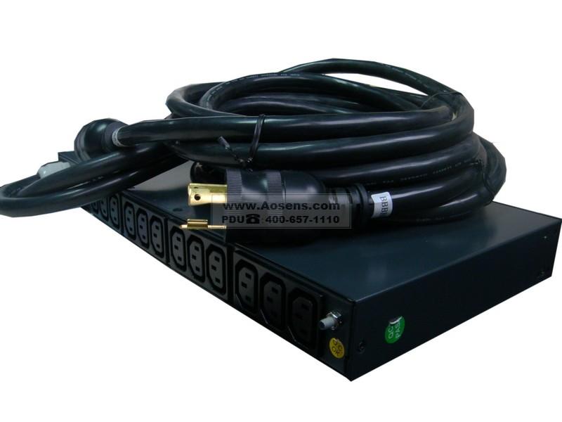 ATS双电源自动转换开关PC级和CB的区别