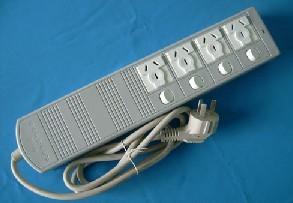 国家保密认证--TH-2型隔离插座推介