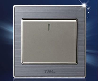 钢架引潮流 TNC电工新品震撼上市