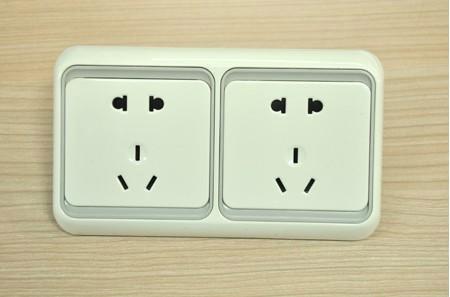装修厨房需要多少插座