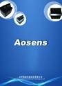 Aosens奥盛桌面插座2010 第三版