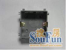 开关插座 插座联体方式 TCL-罗格朗2