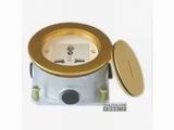 品牌:正旦 Zhengdan&#10名称:一位多功能插座(120型)&#10型号:DHL-110Y-7