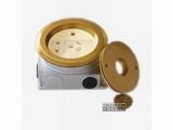 品牌:正旦 Zhengdan&#10名称:一位二极插座+一位二极带接地插座&#10型号:DHLB-130Y-1