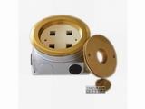 品牌:正旦 Zhengdan&#10名称:四位安普数据插板&#10型号:DHLB-130Y-5