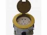 品牌:正旦 Zhengdan 名称:二极、三极电源插座 型号:DHK-110Y-1