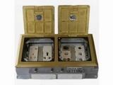 品牌:正旦 Zhengdan 名称:二、三插强电插座+可装(未含)各种弱电功能件 型号:DSK-245F-2