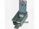 品牌:JOHO JOHO 名称:双五孔电源侧插式地面插座 型号:DCK-629/L