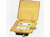 品牌:JOHO JOHO 名称:五孔电源+两位弱电地面插座 型号:DHM-628/GN
