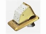 品牌:JOHO JOHO&#10名称:双面强弱电源地面插座&#10型号:DCT-S28/GB