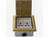 品牌:湖南梅兰日兰 meilanrilan&#10名称:二位多功能插座&#10型号:LXDC-120K-2