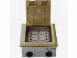 品牌:正旦 Zhengdan 名称:四位多功能插座 型号:DHK-145F-5