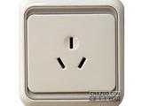 品牌:西蒙 Simtone&#10名称:16A 三孔空调插座&#10型号:60436-50