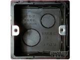 品牌:西蒙 Simtone 名称:60暗盒 型号:60710-31