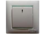 品牌:西蒙 Simtone&#10名称:一位单控开关带灯&#10型号:59013