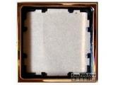 品牌:西门子 Siemens&#10名称:金色嵌条(内框装饰条)&#10型号:5TG1180