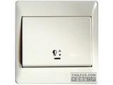 品牌:施耐德奇胜 Clipsal&#10名称:单联按式调光开关&#10型号:E2031LPD600