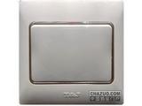 品牌:天基 TianJi 名称:一位双控大板开关 型号:K271-2