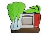 品牌:奥盛 Aosens&#10名称:青菜开关贴&#10型号:KT2012