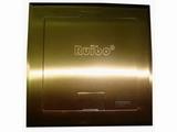 品牌:瑞博 Ruibo 名称:铜面开启式地面插座 型号:RDC-120