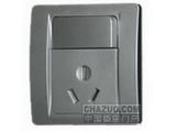 品牌:西蒙 Simtone 名称:三孔16A带开关空调插座 型号:C51082BA