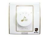 品牌:世耐尔 SINEL&#10名称:四档选台开关&#10型号:S600/M6