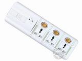 品牌:突破 Top 名称:至强三控三插座 型号:TZ-Y/TZ-C0723K3