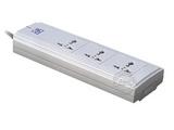 品牌:突破 Top 名称:漏电保护一控3联插座/接线板 型号:TZ-Y/TZ-FL(3m)