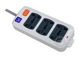 品牌:公牛 BULL&#10名称:插座 总控6联3米万用插座&#10型号: