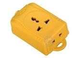 品牌:公牛 BULL 名称:插座 1联万用插座 型号:GN-C2