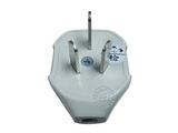 品牌:可来博 Clamber&#10名称:10可拆线插头&#10型号:STA-10