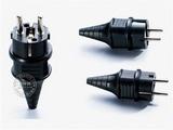 品牌:奥盛 Aosens&#10名称:德标插头/欧标插头&#10型号:AS-E-012