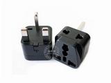 品牌:奥盛 Aosens 名称:英标插头转换器 型号:AS-WDI-7