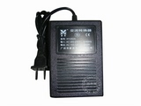 品牌:新英 xinying&#10名称:交流转换器 100W 220V-110V&#10型号:XY-202A