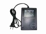 品牌:新英 xinying&#10名称:交流转换器 100W 110V-220V&#10型号:XY-202B