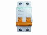 品牌:施耐德 Schneider 名称:EA9AN 2P25A断路器 型号:EA9AN2PC25