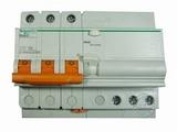品牌:施耐德 Schneider 名称:EA9AN 3P32A30ma拼装式漏电断路器 型号:EA9AN3PC3230C