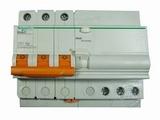 品牌:施耐德 Schneider 名称:EA9AN 3P63A30ma拼装式漏电断路器 型号:EA9AN3PC6330C