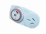 品牌:科德 Kerde&#10名称:24小时机械定时器插座&#10型号:TC-A03
