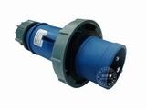 品牌:威浦 Weipu 名称:IP67工业用插头3芯(32A220V) 型号:371