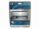 品牌:日瑞 Rirui&#10名称:12V/120W逆变器电源&#10型号:120H