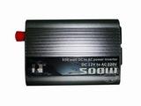 品牌:日瑞 Rirui&#10名称:12V/500W逆变器电源&#10型号:500H