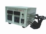 品牌:双渔阳(宝石) Yuyang&#10名称:200W变压器 220V转110V&#10型号:BS-17