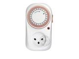 品牌:国产 Guochan 名称:24小时机械定时器插座 型号:TI-E03