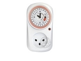 品牌:国产 Guochan 名称:24小时机械定时器插座 型号:TI-E04