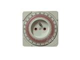 品牌:国产 Guochan 名称:24小时机械定时器插座 型号:TF-I04