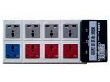 品牌:小管家 Chamberlain 名称:电视专用节能插座 型号:XGJ-DS-801