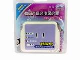 品牌:舒服家 Shufujia 名称:数码产品充电保护器 型号:SFJ-SM