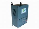 品牌:奥盛 Aosens&#10名称:STS双电源自动切换PDU冗余电源 63A&#10型号:AS-HPS-1163B