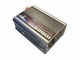品牌:日瑞 Rirui&#10名称:24V/220V500W逆变器电源&#10型号:500H